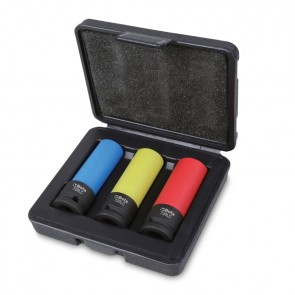 Cassette 3 Bussole Macch. L 1/2 Lc/C3 BETA Cod. 720LC/C3