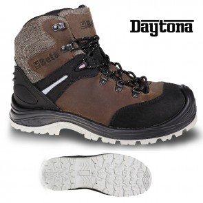 Scarpa Antinfortunistica Heavy Duty Beta 7294NG  S3 HRO SRC