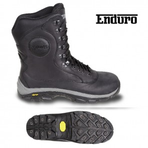 Scarpa Antinfortunistica Heavy Duty Enduro Beta 7295 S3 HRO CI SRC
