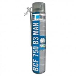 Schiuma Poliuretanica BOSSONG BCF 750 B3 MAN Manuale 750101