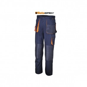 Pantaloni da lavoro leggeri Beta 7870E T/C twill 180g