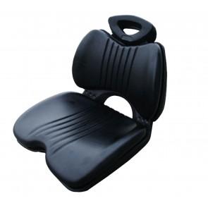 Sedile Trattore e Macchine Agricole Confort Super Sport Multipattern in sky 81066