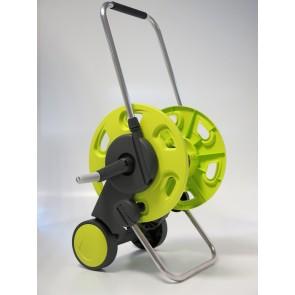 Carrello Avvolgitubo  Concept  Verde