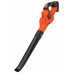Soffiatore Black & Decker 18V LITIO GWC1820PC