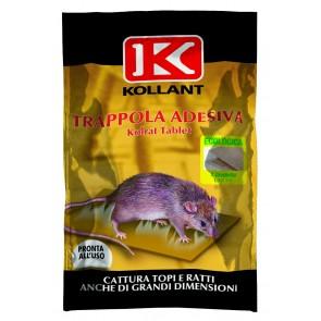 Trappola  Kolrat Tablet  2 Tavolette 14x19