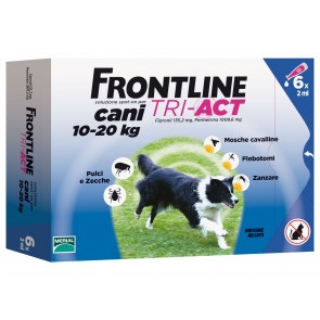Frontline Tri-Act Kg.10-20 (6P) Off.Speciale