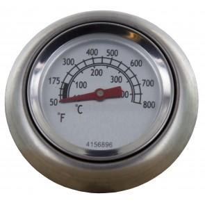 Termometro per Barbecue A Gas H16023B