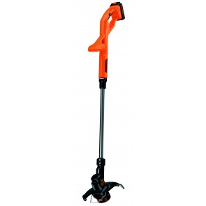 Tagliabordi Black & Decker 18V-2AH LITIO ST182320