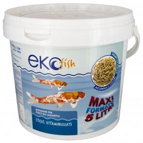 Ekofish Laghetto Stick Lt. 5/Gr.500