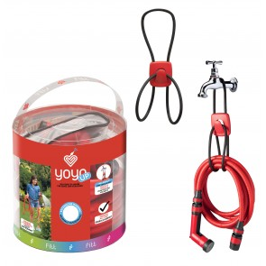 Set Tubo  Yoyo Up  Fino A Mt.25