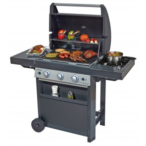 Barbecue A Gas  3 Series Classic Lbs