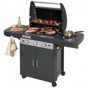Barbecue Dualgas 3 Series Class.Lsplusdark Dg