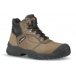 Scarpe Antinfortunistica UPOWER KATMAI UK S3 SRC dal 38 al 48