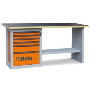 Banchi Endurance 1 Cs Mt2 Orange C59a-O BETA Cod. C59A-O