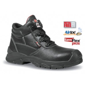 Scarpe Antinfortunistica UPOWER TEXAS UK RS S3 SRC dal 35 al 48