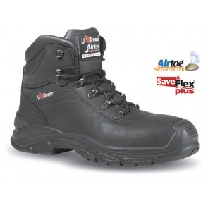 Scarpe Antinfortunistica UPOWER TERRANOVA UK S3 SRC dal 35 al 48