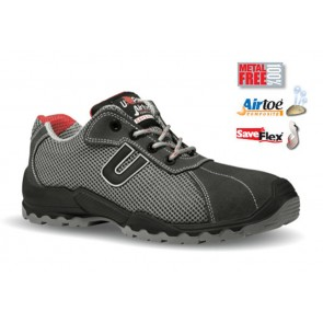 Scarpe Antinfortunistica UPOWER COAL S1P SRC dal 35 al 48