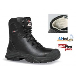 Scarpe Antinfortunistica UPOWER KLEVER UK S3 SRC dal 35 al 48