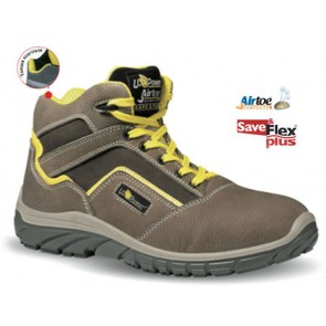 Scarpe Antinfortunistica UPOWER SNICKER GRIP S3 SRC dal 38 al 47