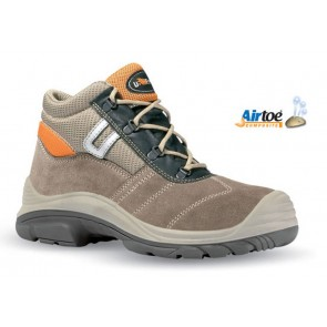Scarpe Antinfortunistica UPOWER APOLLO S1P SRC dal 38 al 48