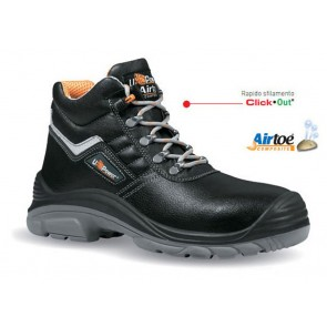 Scarpe Antinfortunistica UPOWER INNOVATION RS S3 SRC dal 35 al 48