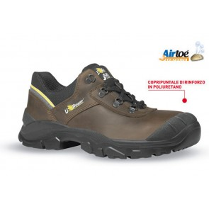 Scarpe Antinfortunistica UPOWER MERIDIANE UK S3 SRC dal 35 al 48