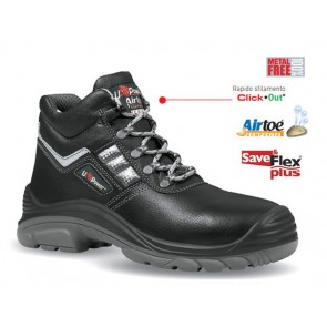 Scarpe Antinfortunistica UPOWER STAR  RS S3 SRC dal 35 al 48