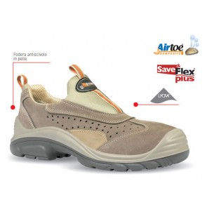 Scarpe Antinfortunistica UPOWER FIT S1P SRC dal 35 al 48