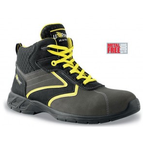 Scarpe Antinfortunistica UPOWER MANHATTAN S3 SRC dal 38 al 48