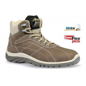 Scarpe Antinfortunistica UPOWER REBEL S3 SRC dal 35 al 47