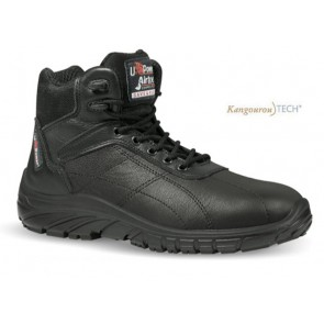 Scarpe Antinfortunistica UPOWER SAVAGE GRIP S3 SRC dal 35 al 48