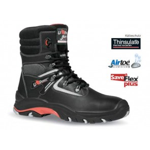 Scarpe Antinfortunistica UPOWER ICE S3 CI SRC dal 38 al 47