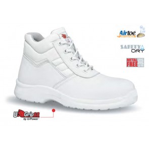 Scarpe Antinfortunistica UPOWER SUGAR GRIP S2 SRC dal 35 al 48