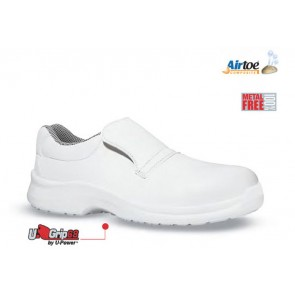 Scarpe Antinfortunistica UPOWER NURSE S1 SRC dal 35 al 48