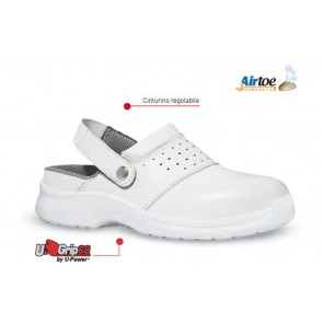 Scarpe Antinfortunistica UPOWER BREEZE SB E A FO SRC dal 35 al 47