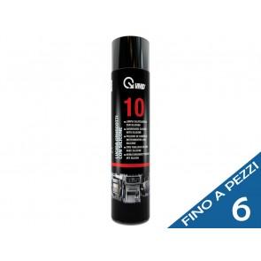 VMD 10 lucida cruscotti con silicone 400 ml tanica ml 400