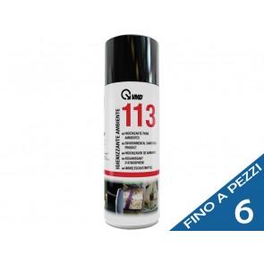 VMD 113 igienizzante ambiente spray secco tanica ml 400