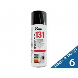 VMD 131 smacchiatore a secco per tessuti tanica ml 200