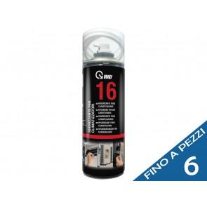 VMD 16 igienizzante per climatizzatori tanica ml 400
