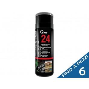 VMD 24 vernice protettiva trasparente tanica ml 400