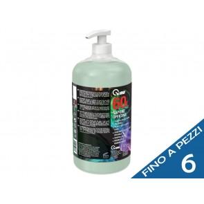 VMD 61 sapone liquido cremoso uffIcio 1 lt tanica ml 1000