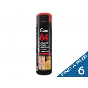 VMD 64 TRACCIANTE Vernice spray vari colori tanica ml 500