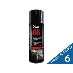 VMD 66 igienizzante monouso Neutralizza odori causati tanica ml 200