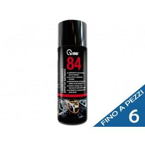 VMD 84 lucida cruscotto effetto satinato tanica ml 400
