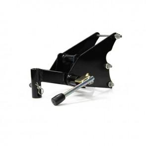 Porta Assolcatore/Stabilizzatore Honda HIFF500 per modello Motozappa FF500