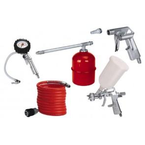Einhell Set 5 accessori per compressore cod 4132720