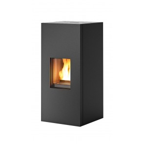 Stufa a Pellet ad Aria Canalizzata MCZ AIKE COMFORT AIR 8 M1 8,1kW Maestro