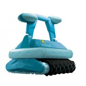Robot Pulitore Piscina Zodiac Indigo elettrico 2 motori