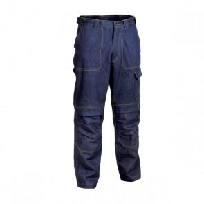 Pantalone Lavoro Antifortunistica Cofra Anes