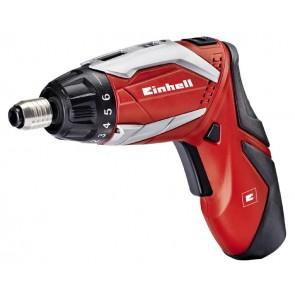 Einhell Cacciavite a batteria TE-SD 3,6 Li Kit    cod 4513495